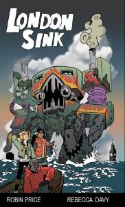 London Sink